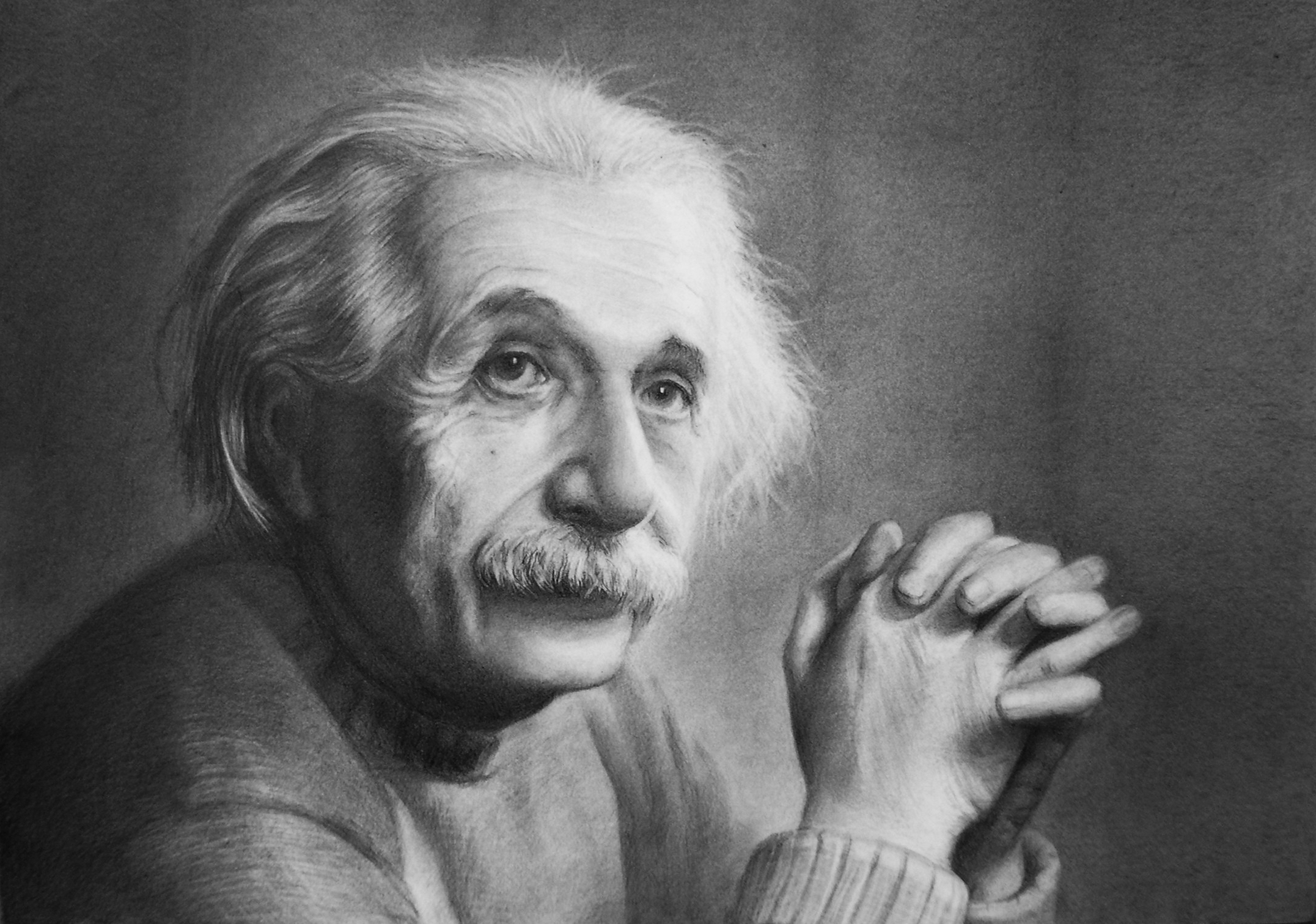 """a reaction to albert einsteins comments on socialism (yes, albert einstein was a lifelong communist and supporter of the soviet union of lenin and stalin, and wrote a book defending socialism, called """"on socialism"""") """"the russians have proved that their only aim is really the improvement of the lot of the russian people"""" –albert einstein on his refusal to sign a petition in 1934."""