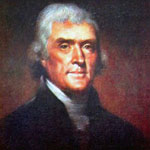 thomas jefferson the man the myth and the morality Thomas jefferson: the man, the myth, and the morality uploaded by admin on jan 22, 1999 thomas jefferson was a man of the greatest moral character who has been excoriated routinely over the last 30 years by historical revisionists and presentists.
