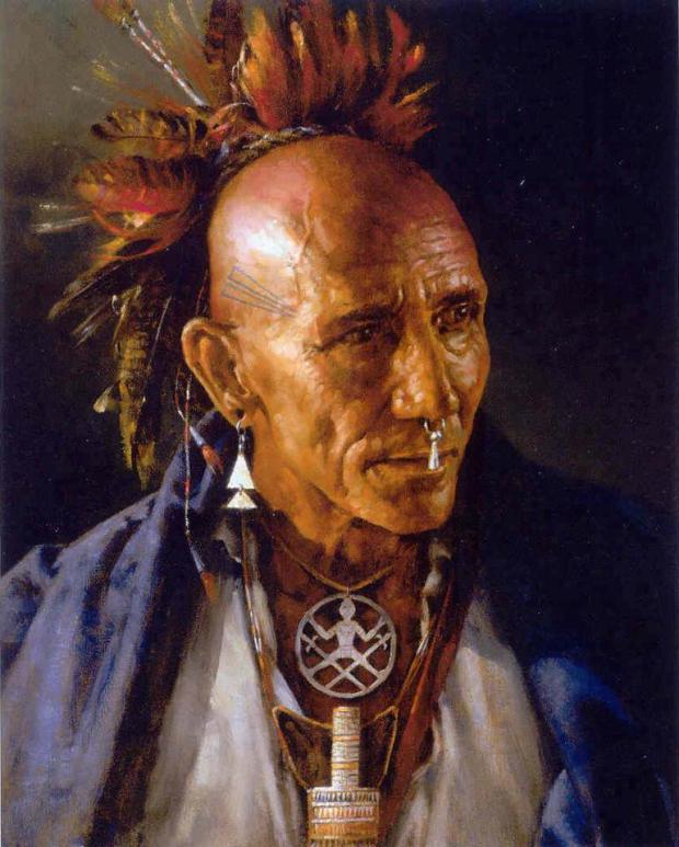 Tecumseh Shawnee