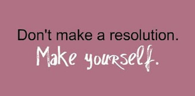 make yourself