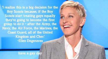 how to write a letter to ellen degeneres for help