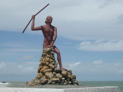 colonial religion essay
