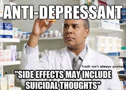 anit-depressant