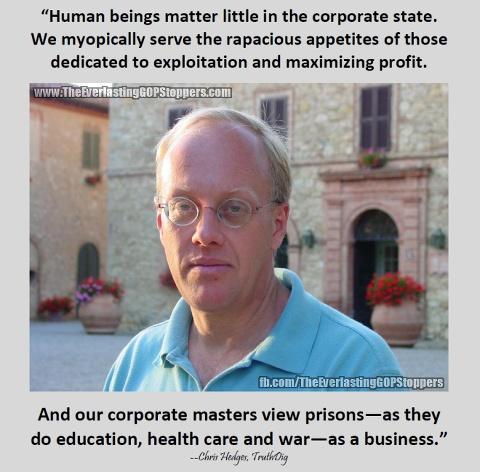 corporate masters