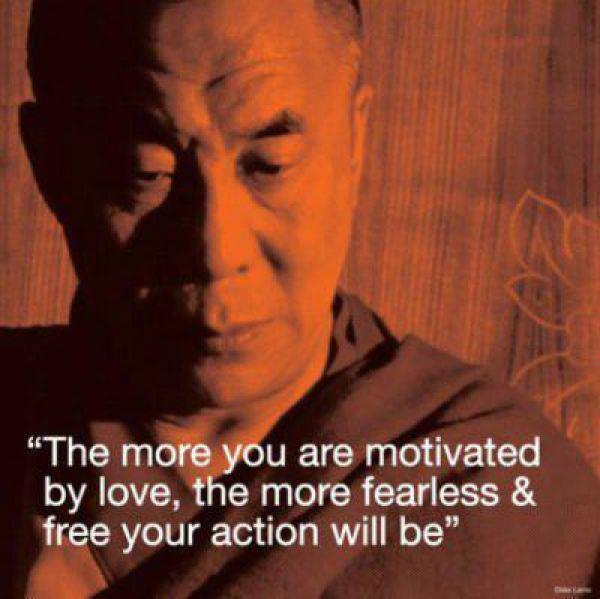 dalai lama quotes love - photo #31