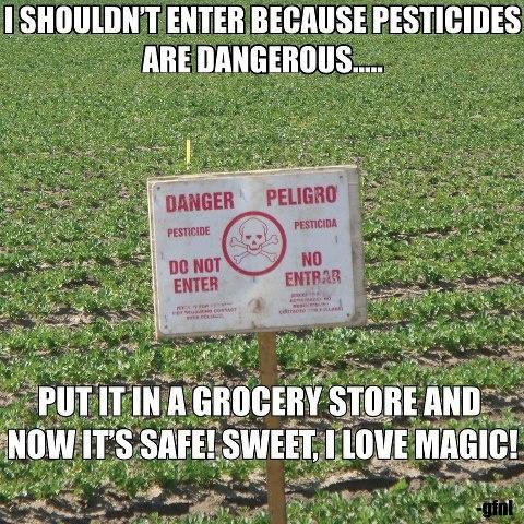 pestocides