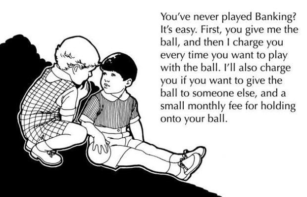 play banking