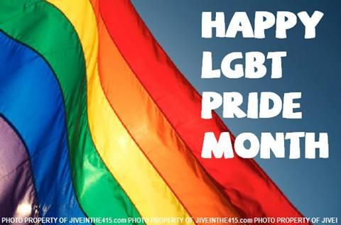 LGBT month