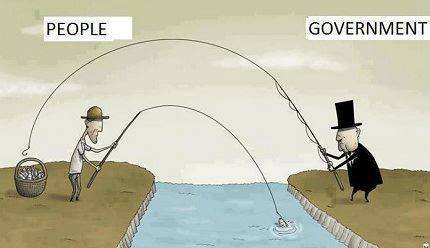 people government